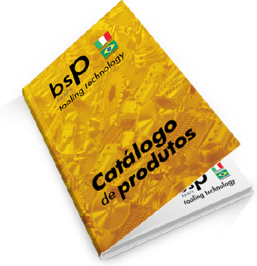 Catálogo BSP Tools